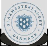 Glarmesterlauget i Danmark
